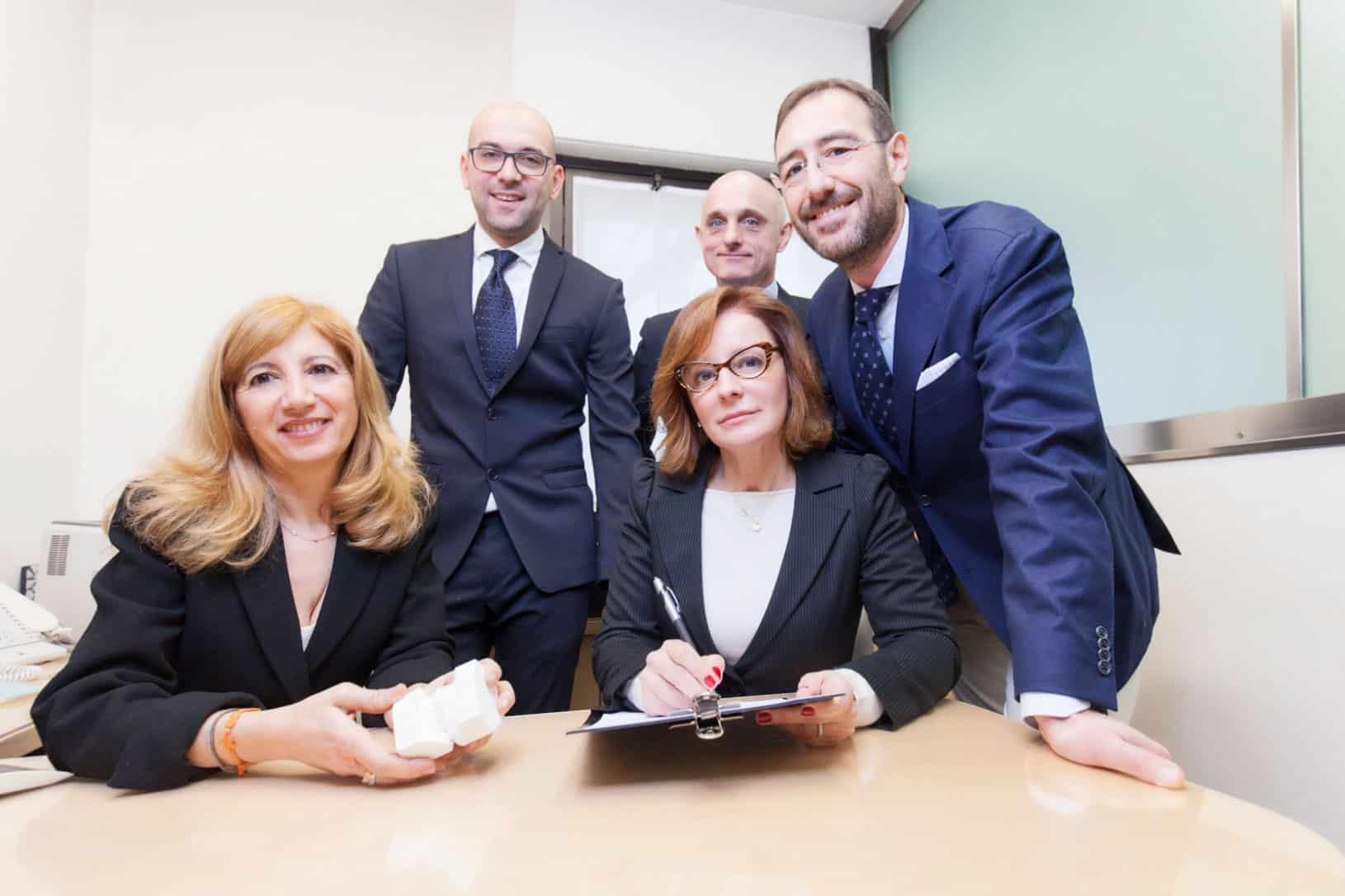 Clinica Odontoiatrica   Continolo & Partners