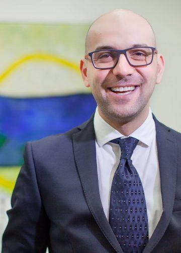 Antonio Mauro   Continolo & Partners