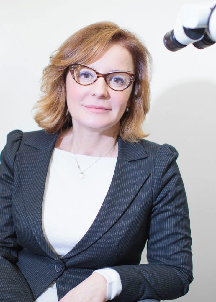 Manuela Uberti   Continolo & Partners