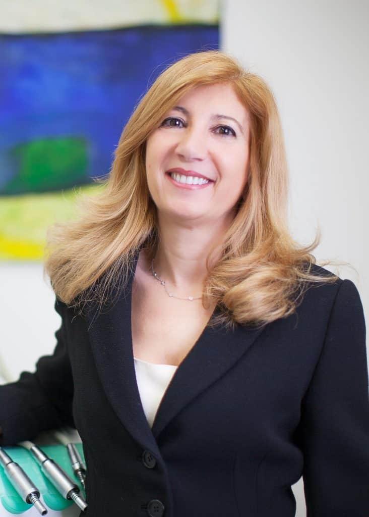 Paola Continolo   Continolo & Partners
