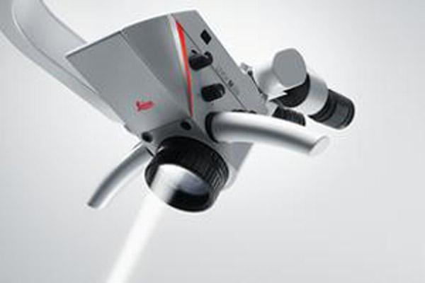Endodonzia Microscopio   Continolo & Partners