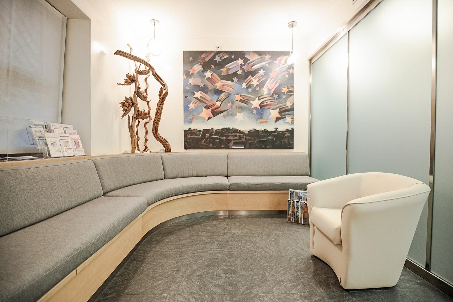 Dentisti a Milano   Studio   Continolo & Partners