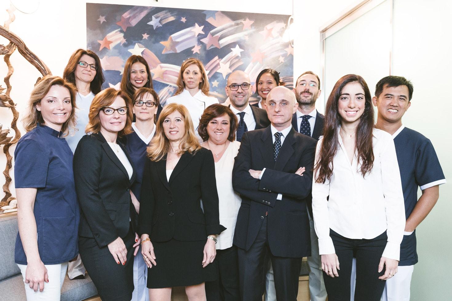 Dentisti a Milano   Continolo & Partners