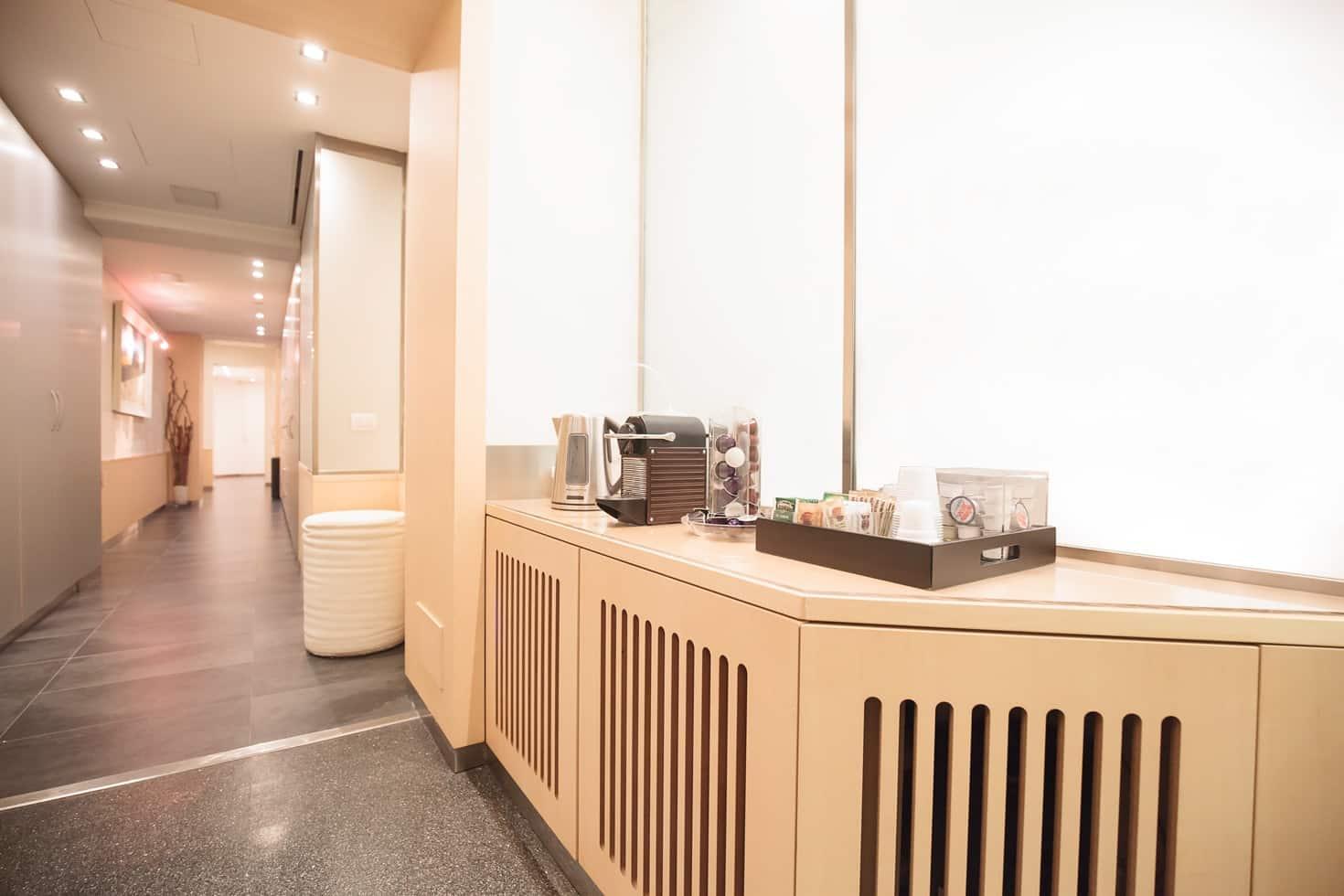 Studio Odontoiatrico a Milano   Continolo & Partners